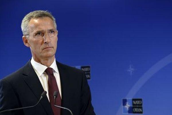 Генсек НАТО Йенс Столтенберг и Сергей Лавров проведут встречу в Брюсселе