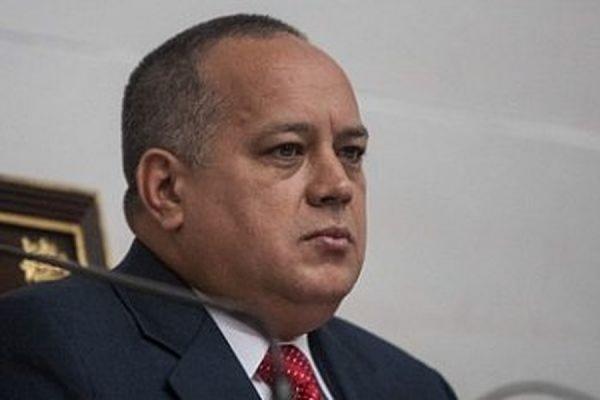США обвинили нескольких высокопоставленных чиновников Венесуэлы в наркоторговле