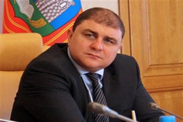 Медиарейтинг губернатора Вадима Потомского резко взлетел