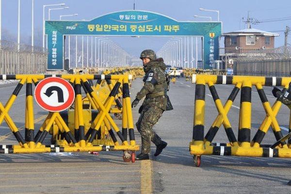Власти Северной Кореи отказали Пан Ги Муну в посещении технопарка Кэсон