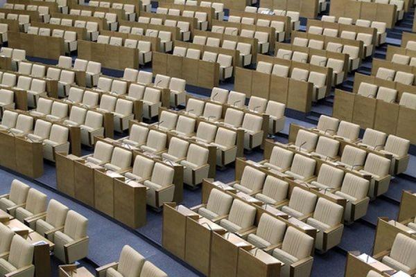 Выборы в Госдуму РФ могут перенести с декабря на сентябрь