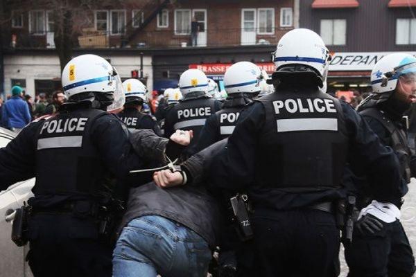 Полиция Канады задержала 10 человек, пытавшихся покинуть страну, чтобы присоединиться к ИГ