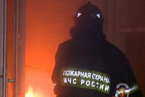 В Москве из-за возгорания в «Президент-отеле» были эвакуированы 83 человека