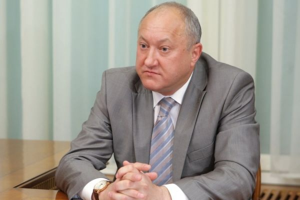 Правительство Камчатки отправлено в отставку