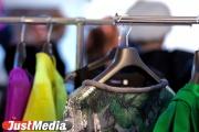 Роспотребнадзор нашел в свердловских магазинах множество поддельной и некачественной одежды