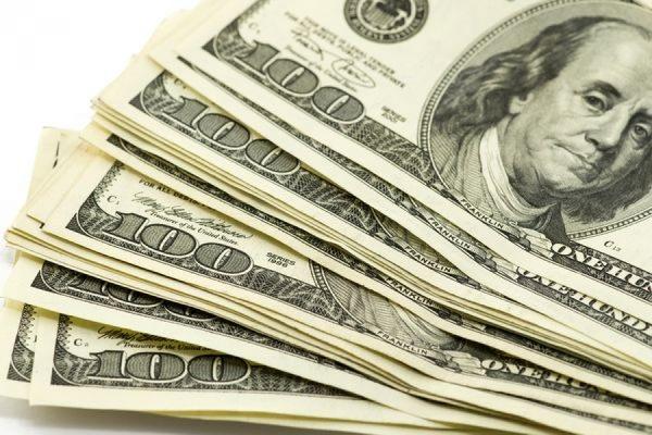 Официальный курс доллара повышен до 49,79 рубля