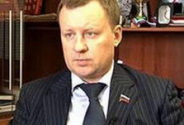 Депутат Вороненков называет перенос выборов в Госдуму неконституционным
