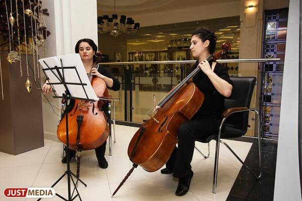 Генеральное консульство Германии в Екатеринбурге отметит 10-летний юбилей концертом в детской филармонии