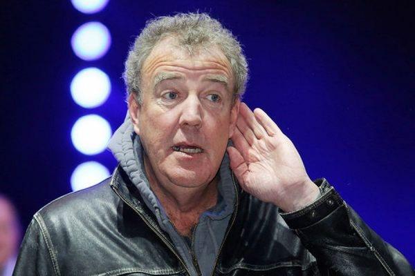 Джереми Кларксон признался, что жалеет об уходе из Top Gear