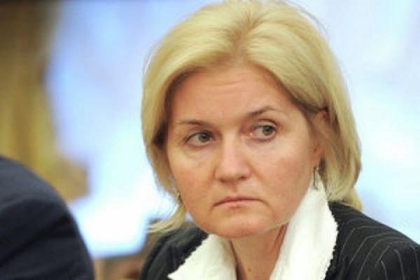 Елена Мизулина предложила вывести аборты из системы ОМС