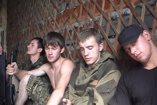 Верховный суд РФ отменил пожизненные сроки для трех «приморских партизан»