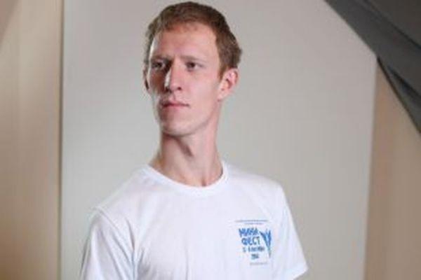 Актер из Новосибирска Данил Ляпустин найден повешенным на мосту в Барнауле