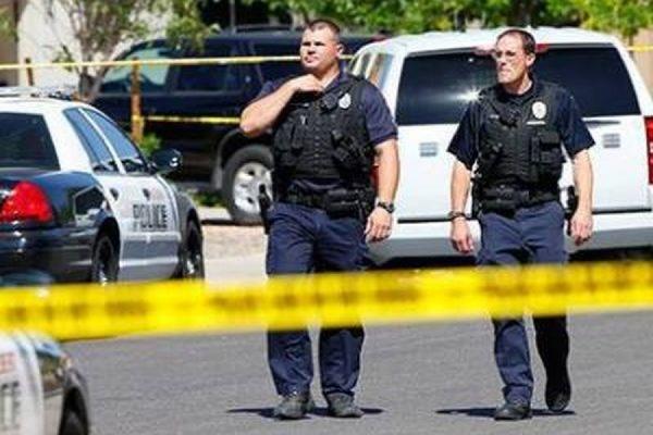 В Вашингтоне арестован подозреваемый в убийстве строительного магната Савваса Савопулоса