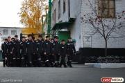 Свердловский ГУФСИН за месяц амнистировал больше 1,5 тысяч осужденных