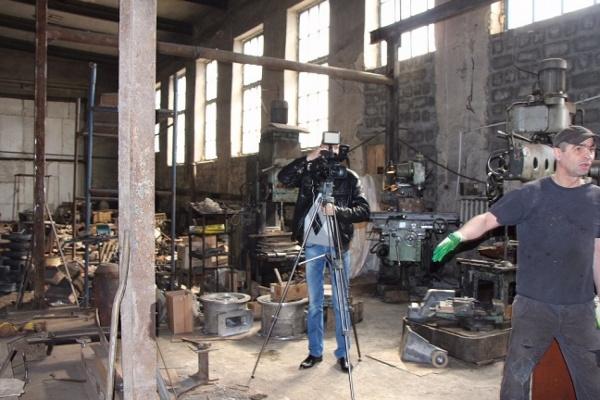 Факты незаконной плавки металлов на предприятии Буланаша подтвердились. ДОКУМЕНТЫ