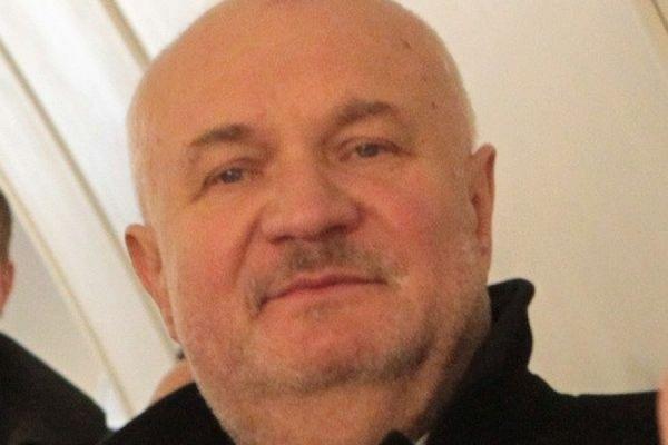 Суд арестовал средства и имущество начальника петербургского метро Владимира Гарюгина