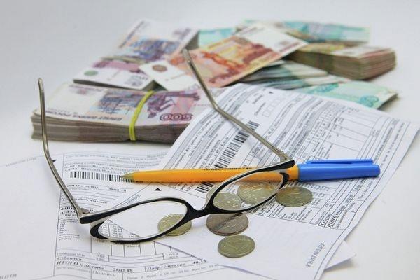 Долги россиян за жилищно-коммунальные услуги впервые превысили 1 трлн рублей