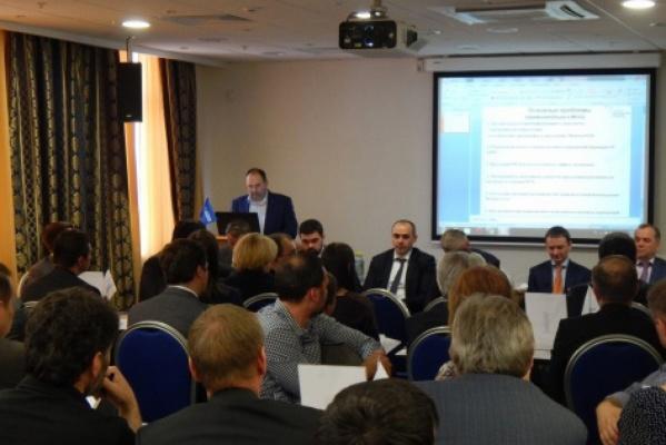 Екатеринбургские бизнесмены обсудили проблемы и перспективы импортозамещения