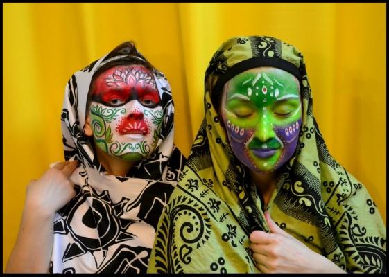 Шаманские танцы на Шарташе призовут хорошую погоду