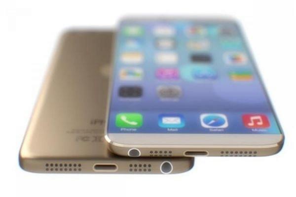 Новый iPhone попал в Интернет