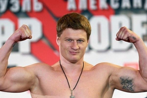 Чемпион мира по боксу заявил о готовности к бою с Поветкиным