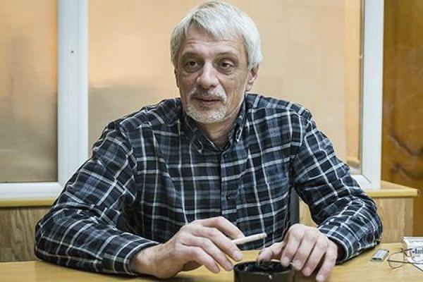 Один из основателей «Эха Москвы» Сергей Корзун покинул радиостанцию
