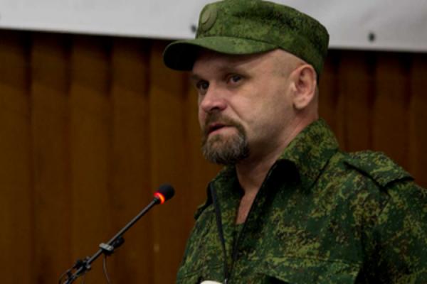 Ответственность за убийство Мозгового взяли на себя украинские партизаны из группы «Тени»