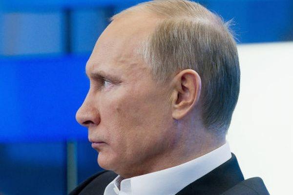 Путин подписал закон о нежелательных иностранных организациях