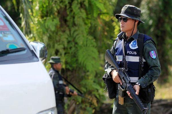 В Малайзии обнаружены массовые захоронения с останками мигрантов