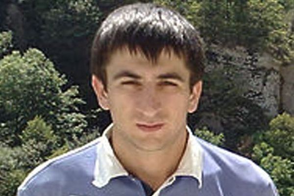 Водитель BMW X6 Дени Мирзоев, сбивший насмерть мотоциклиста в Москве, признал свою вину