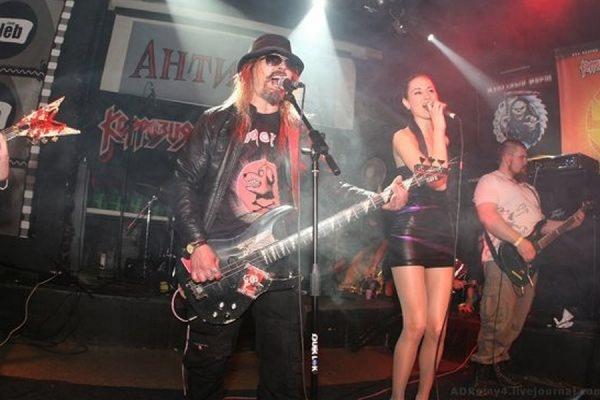 Пять песен групп «Коловрат» и «Коррозия металла» признаны экстремистскими