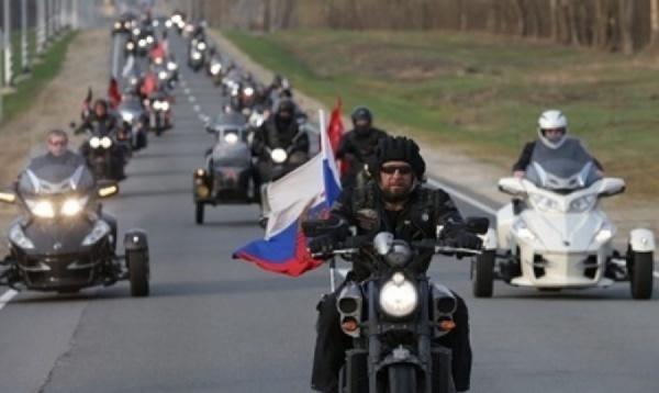 Спикер заксобрания Севастополя Чалый отказался от дуэли с лидером «Ночных волков»