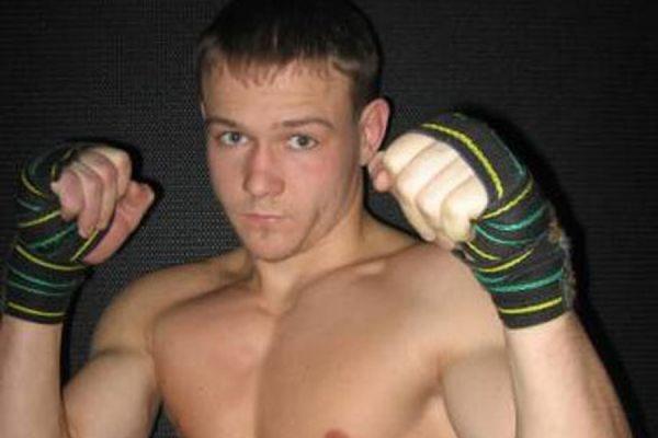 Пропавшего в Новосибирске чемпиона мира по карате Антона Кривошеева нашли убитым