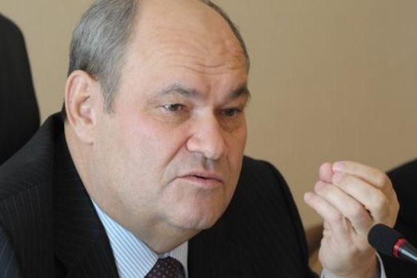 Путин отправил в отставку губернатора Пензенской области Василия Бочкарева