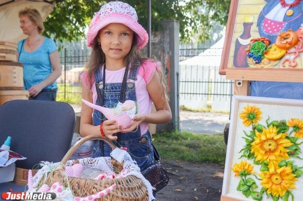 С 1 июня в Екатеринбурге откроется 136 лагерей. АДРЕСА
