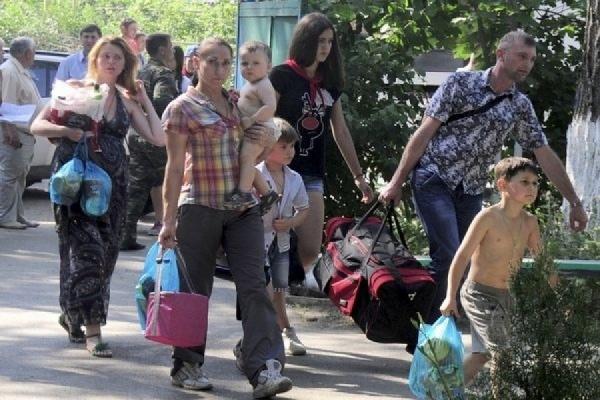 В Орловской области активно реализуется программа оказания содействия переселению соотечественников