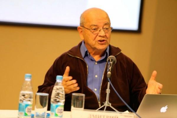 Основатель «Династии» заявил о прекращении финансирования фонда