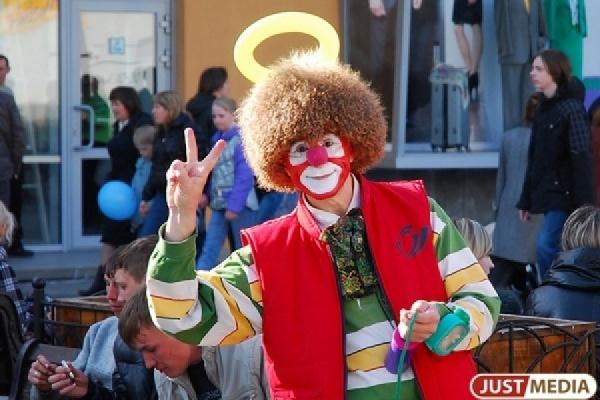Резиденция сказочных персонажей  откроется в Екатеринбурге