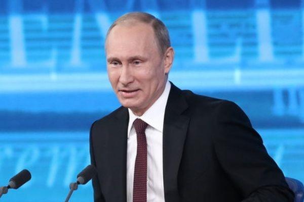 Путин предложил бизнесу извлечь пользу из текущего курса рубля