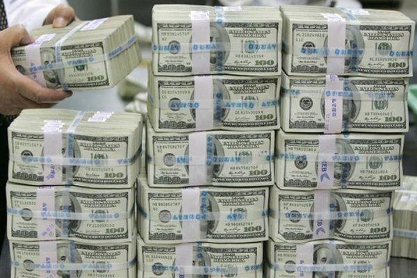 Официальный курс доллара превысил 50 рублей