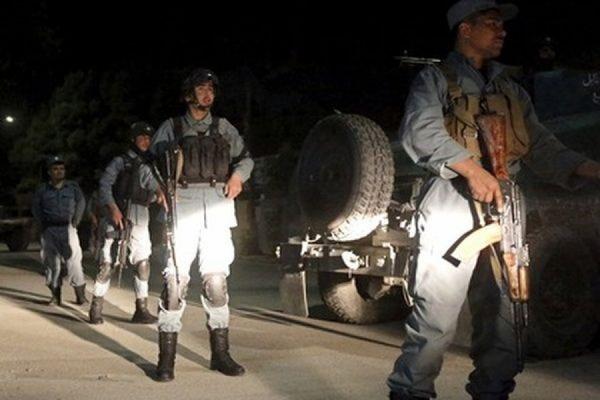Террористы, атаковавшие отель в дипломатическом квартале в Кабуле, ликвидированы