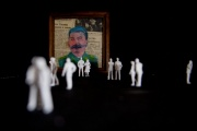 Екатеринбургский художник открывает галерею, созданную из найденного на ЖБИ короба