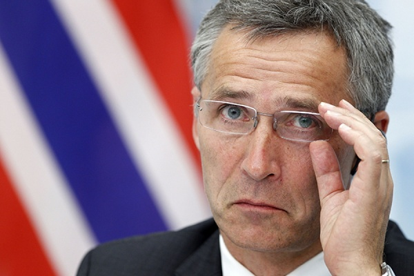 Внезапные учения российской армии не насторожили генсека НАТО