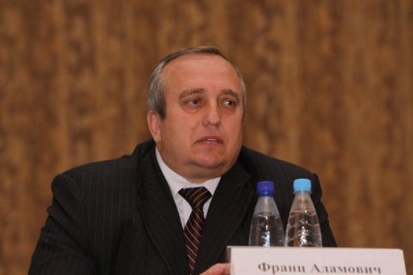 Депутат ГД Клинцевич может перейти в Совет Федерации
