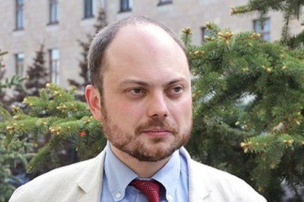 В критическом состоянии госпитализирован известный публицист Владимир Кара-Мурза