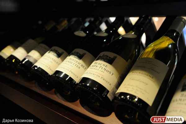 Власти Екатеринбурга определяют границы территорий, на которых запрещена продажа алкоголя