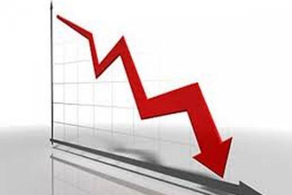 Эксперты Внешэкономбанка оценили падение ВВП РФ в апреле на 4,3% в годовом выражении