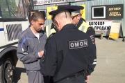 «Предъявите документы!» В Екатеринбурге сотрудники полиции и ФМС проверяют иностранцев