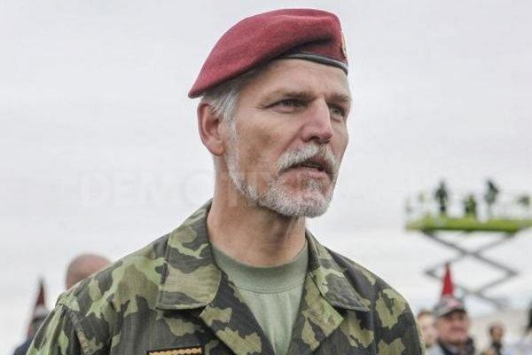 В НАТО считают, что РФ способна оккупировать страны Прибалтики за два дня
