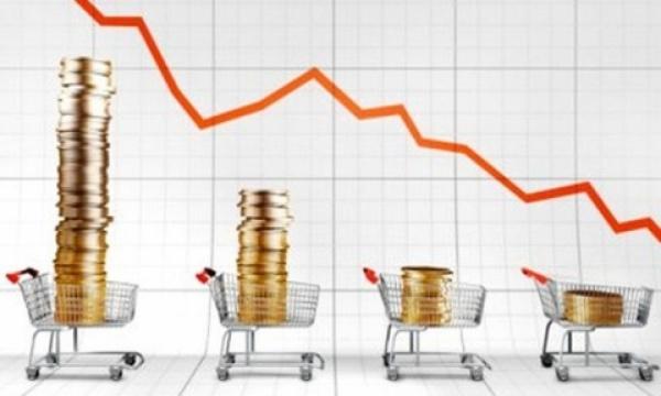Со второй половины июля в России будет наблюдаться дефляция